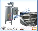 sistema de mistura e de mistura do chocolate quente da venda