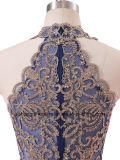 Abrange também artesanais de luxo vestidos noite vestido elegante vestido de Esferas