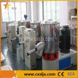 Mélangeur à grande vitesse de poudre de résine de PVC pour la ligne d'injection d'extrusion