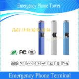 Dahua videowechselsprechanlage-Emergency Terminaltelefon-Aufsatz (VTA8111A-R4)