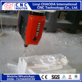 Steinstich CNC-Fräser für große Marmorskulpturen, Statuen, Pfosten