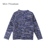 Comercio al por mayor tejido/tejidos de punto Ropa para Niños Los niños ropa para invierno