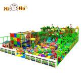 Оборудование центра парка атракционов лабиринта детей роскошное
