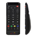 Heißer verkaufenluft-Mäuse-/Fliegen-MausM*3 2.4G Hz Gyroskop intelligenter Fernsehapparat IR Fernsteuerungs