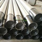 يجعل في الصين ممون صناعة الأنابيب يؤسّس [سكرين/] أنابيب قاعدة شارة لأنّ مثقب