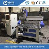 4 axes CNC pour machine à sculpter des meubles en bois