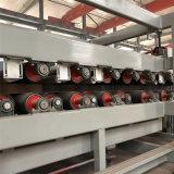 着色された鋼鉄サンドイッチパネルの生産ライン