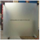 O ácido do espaço livre da alta qualidade 4mm gravou o vidro com preço de Competetive