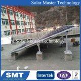 L'énergie solaire Système de support de montage au sol en aluminium