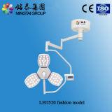 Operación de luz LED520 con certificado CE