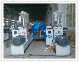 Potência 500-800mm máquina de fazer tubos PE