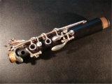 Het hete Instrument van de Muziek van de Wind van de Klarinet van de Verkoop Houten