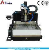 3030 mit 3 Mittellinie CNC-Maschinen-Fräser für die Schmucksache-Herstellung
