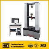 Máquina de teste universal mecânica eletrônica dos compostos de matriz de metal (100N-600KN)
