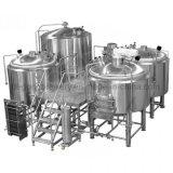 20bblビール生産ラインビール醸造装置