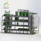 Ctgrain compact de haute qualité moulin à farine de blé
