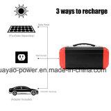 Générateur portatif Pack de batterie de convertisseur de puissance 300 W d'outils d'urgence de plein air