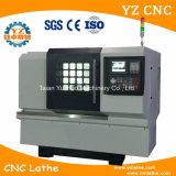 살아있는 공구 Syntec 관제사 CNC 돌고 및 맷돌로 가는 센터를 가진 Tck32