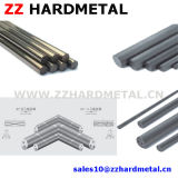 330mm Hip Extruded Coolant Hole Solid Carbide Rod