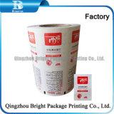 Бумага из алюминиевой фольги для 70 % раствор изопропилового спирта Prep упаковку электродов