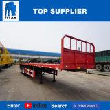 [تيتن] عربة - 40 قدم وعاء صندوق مقطورة [فلتبد] مقطورة لأنّ كينيا
