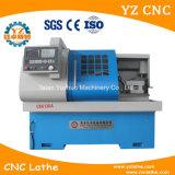 Ck6136 con el torno del sistema de control de GSK CNC