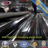 API 5L/ASTM A53/FR10219 S275J2H SER/HFW Tuyau en acier au carbone