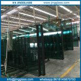 熱は十分に和らげられた強くされたガラス安い価格のテストを浸す