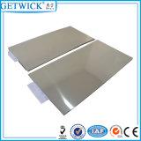 Mayor resistencia a la corrosión ASTM R60702 Placa de circonio puro