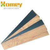 A fábrica de revestimento UV de alta qualidade piso em azulejos de cobertura de vinil PVC/Piso em PVC