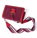 2018新しい到着のブランドデザイナーは女性のためのBolsoの本革の吊り鎖袋を袋に入れる