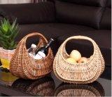 고품질 Handmade 버드나무 바구니 또는 선물 바구니 (BC-WB1005)