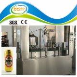 Puede completamente automático de la planta de bebidas carbonatadas