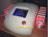 650nm não invasiva da Máquina de remoção de gordura Laser Lipo