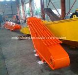 Boum et bras normaux d'extension de fournisseur de la Chine longs pour de mini pièces de machines de construction d'excavatrice