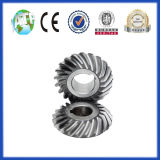 Autocar Gearbox에 있는 전송 Bevel Gear Use