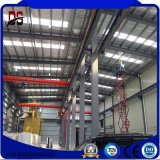 Prefabrication-heller Stahlrahmen strukturiert Lager