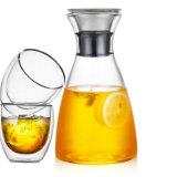 Export-Europa-populärer Getränk-Krug-Glaskrug-Wein-Glascarafe-Krug