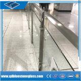 Glasfabrik rutschfestes ausgeglichenes Lamianted Glas für Treppe und Fußboden und Zaun