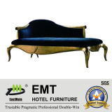 La Reine luxueuse Slepper (EMT-LC13) de chaise de loisirs de meubles