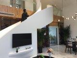Precio barato casa prefabricada con un diseño moderno