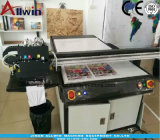 1610 grand format numérique Imprimante scanner à plat UV avec tête d'impression Epson