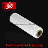 película de empacotamento direta da película protetora do envoltório do estiramento da mão da fábrica LLDPE de 0.007mm-0.08mm