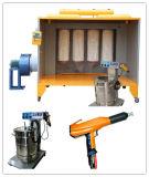 中国のセリウムの粉のアプリケーションEquipment Maquina De Pintura