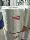 Vagueación directa 1200tex, vagueación de la fibra de vidrio del E-Vidrio de la fibra de vidrio