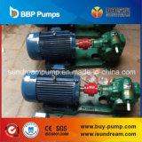 KCB油圧ギヤ油ポンプ