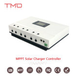 с решетки 80A/90A/100A LCD MPPT Solar Chargercontroller с USB