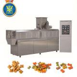 Extrusora do processamento de alimentação do animal de estimação do preço de fábrica da boa qualidade