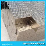 12*5*1 de kleine Magneet van het Neodymium van het Blok van de Staaf voor de Doos van de Gift