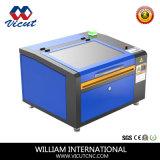 Máquina da marcação do laser para o metal e o metalóide